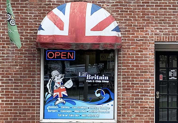 bennington fish fry restaurant vermont