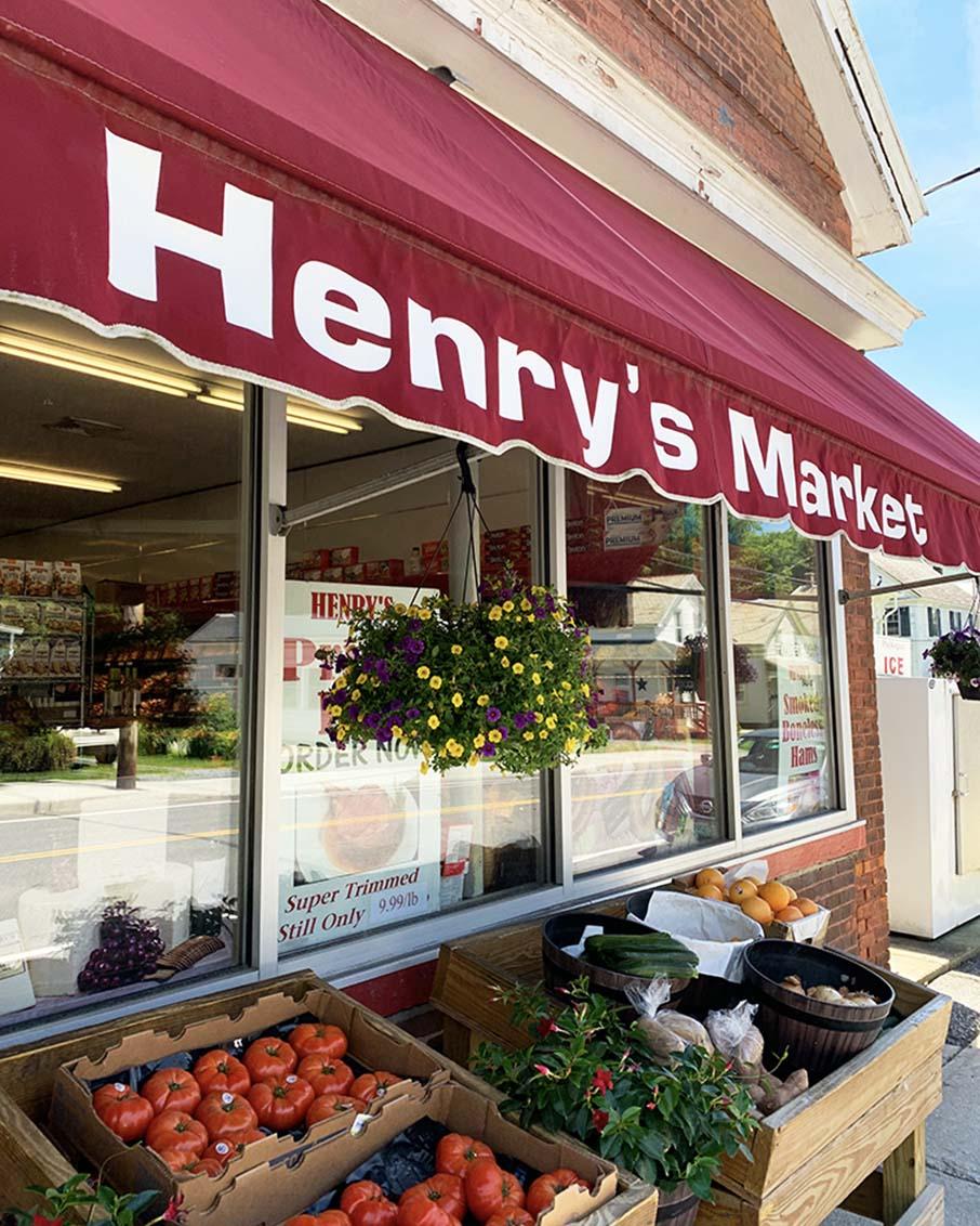 meat market deli bennington vermont