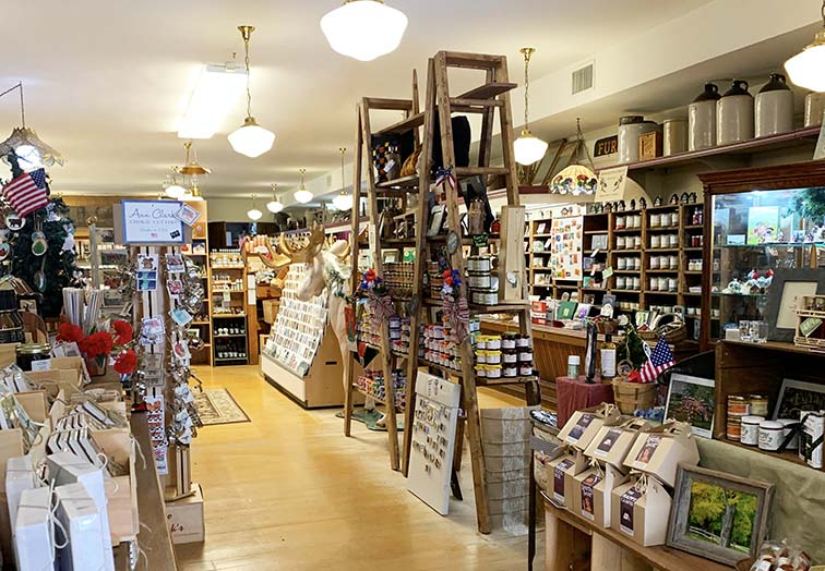 shop bennington vermont country store