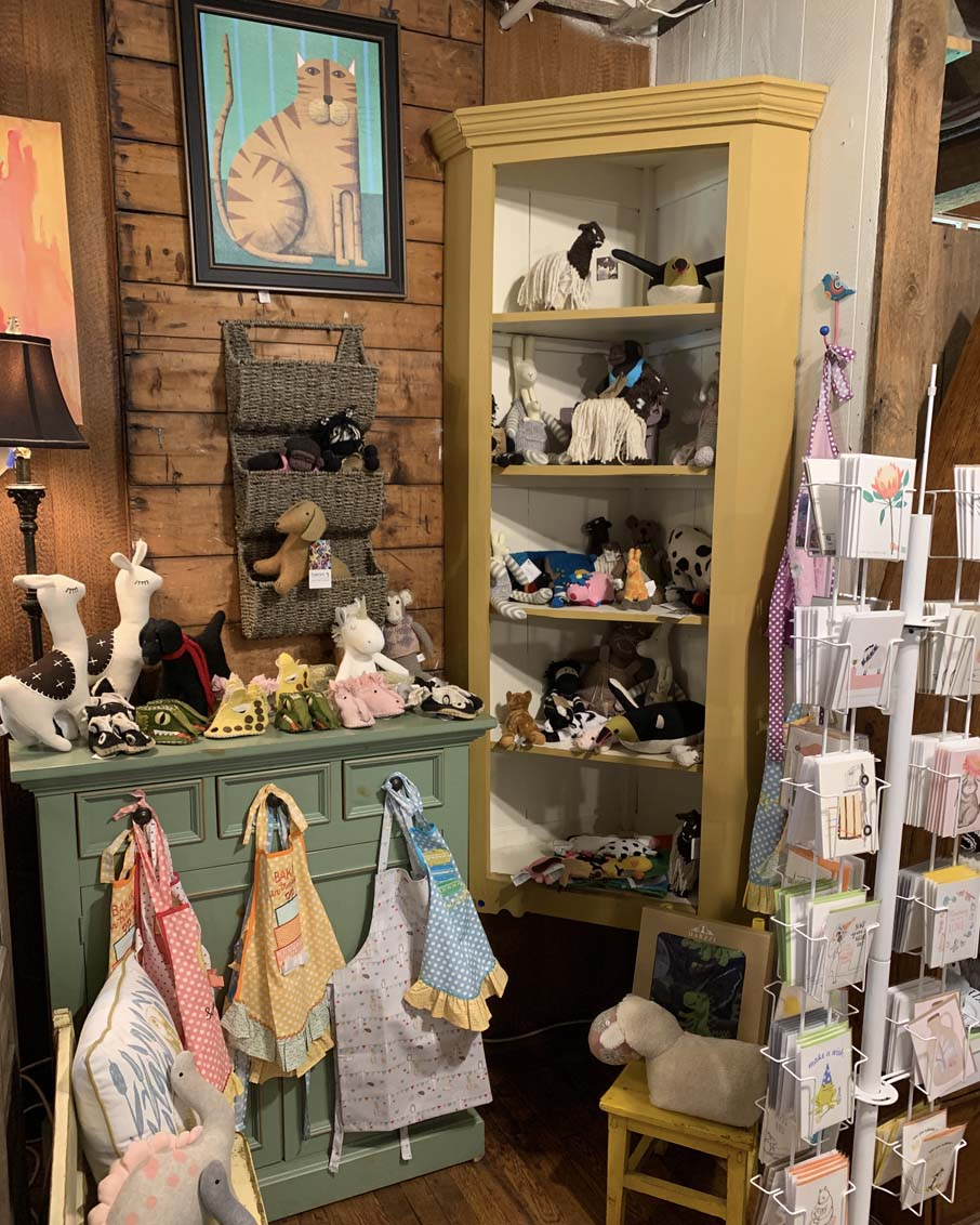 shopping vermont wares kids clothing gifts