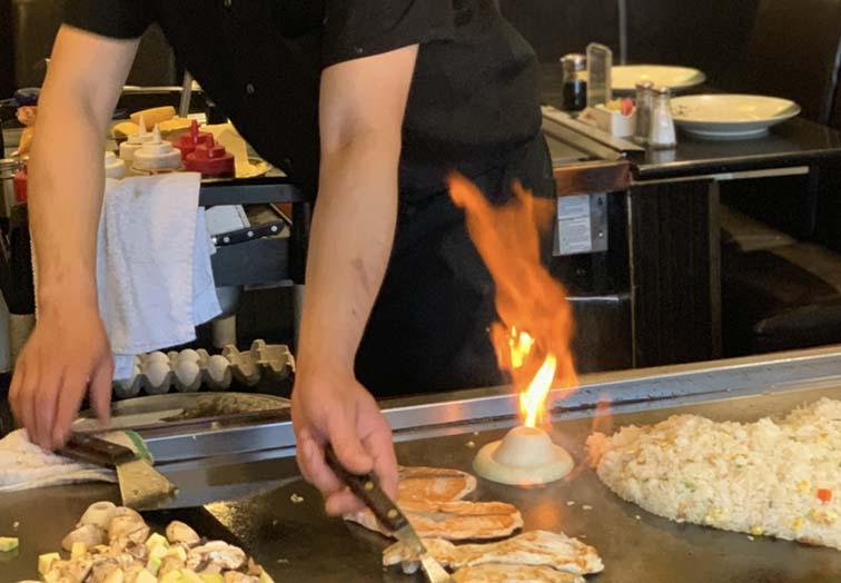hibachi restaurant bennington vt hibachi grill flame