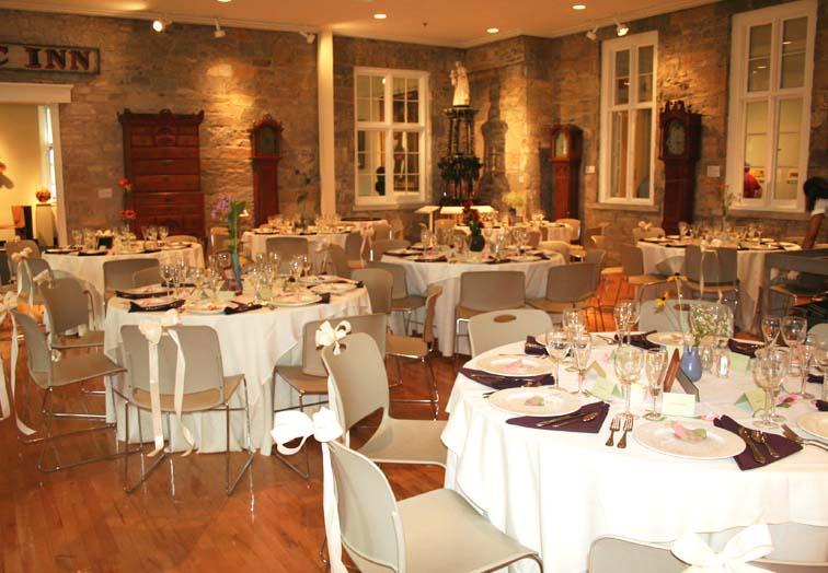 elegant vermont wedding venue bennington museum