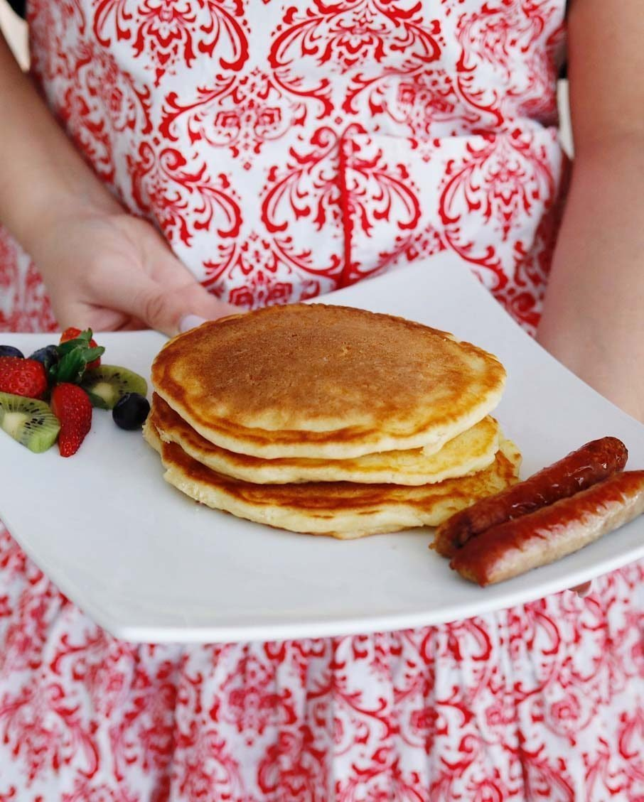 vermont bed and breakfast hotel pancakes