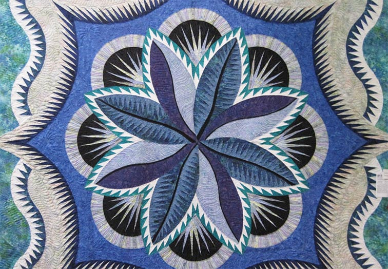 bennington vermont quilt festival