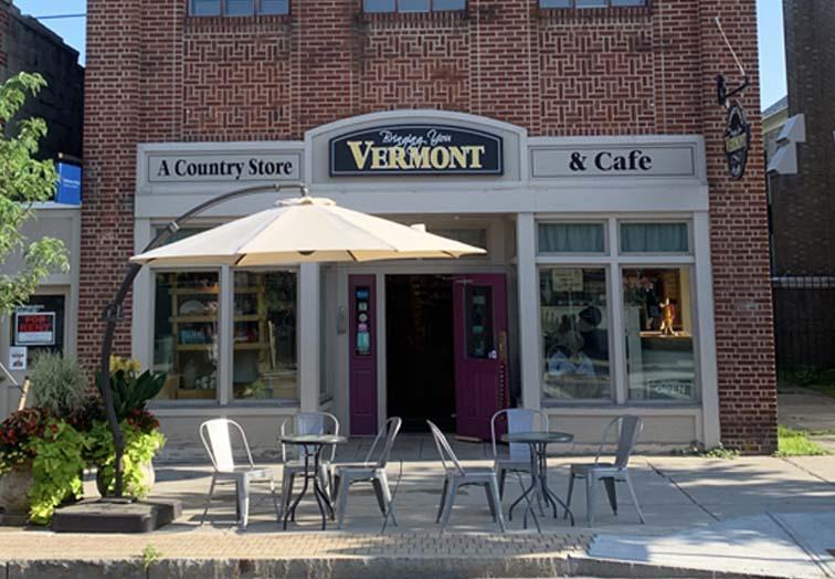 bennington restaurant deli bringing you vermont