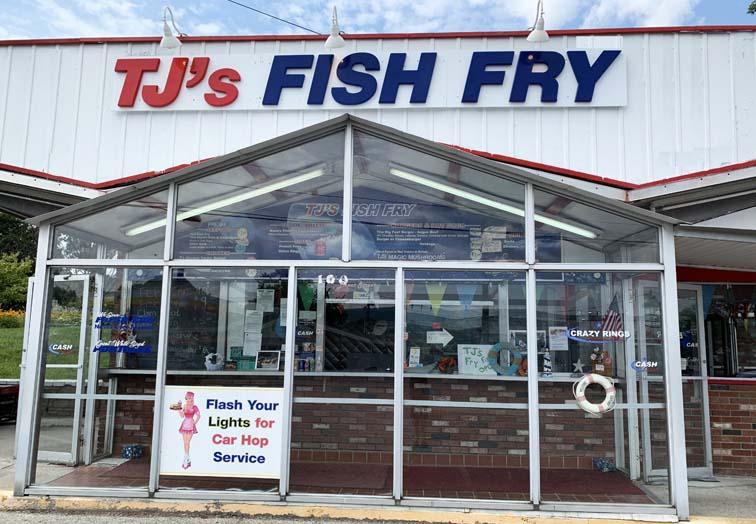 fish fry restaurant bennington vermont
