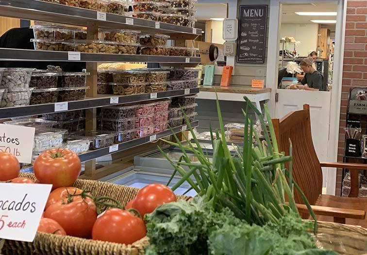 bennington restaurant deli market wagon fresh sandwiches