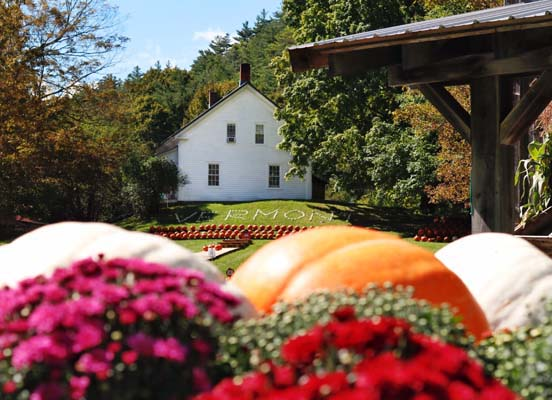 vermont fall foliage blog bennington pumpkin patch