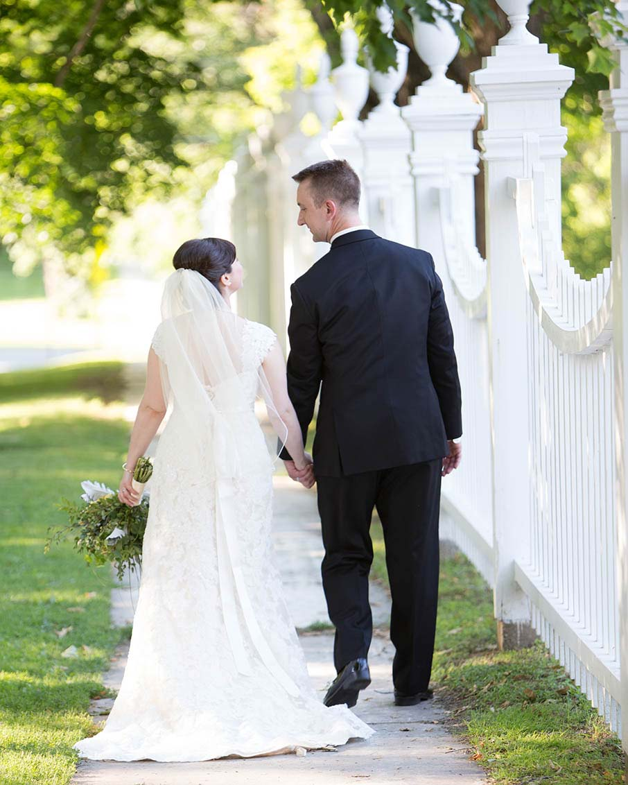 vermont wedding ceremony historic venue
