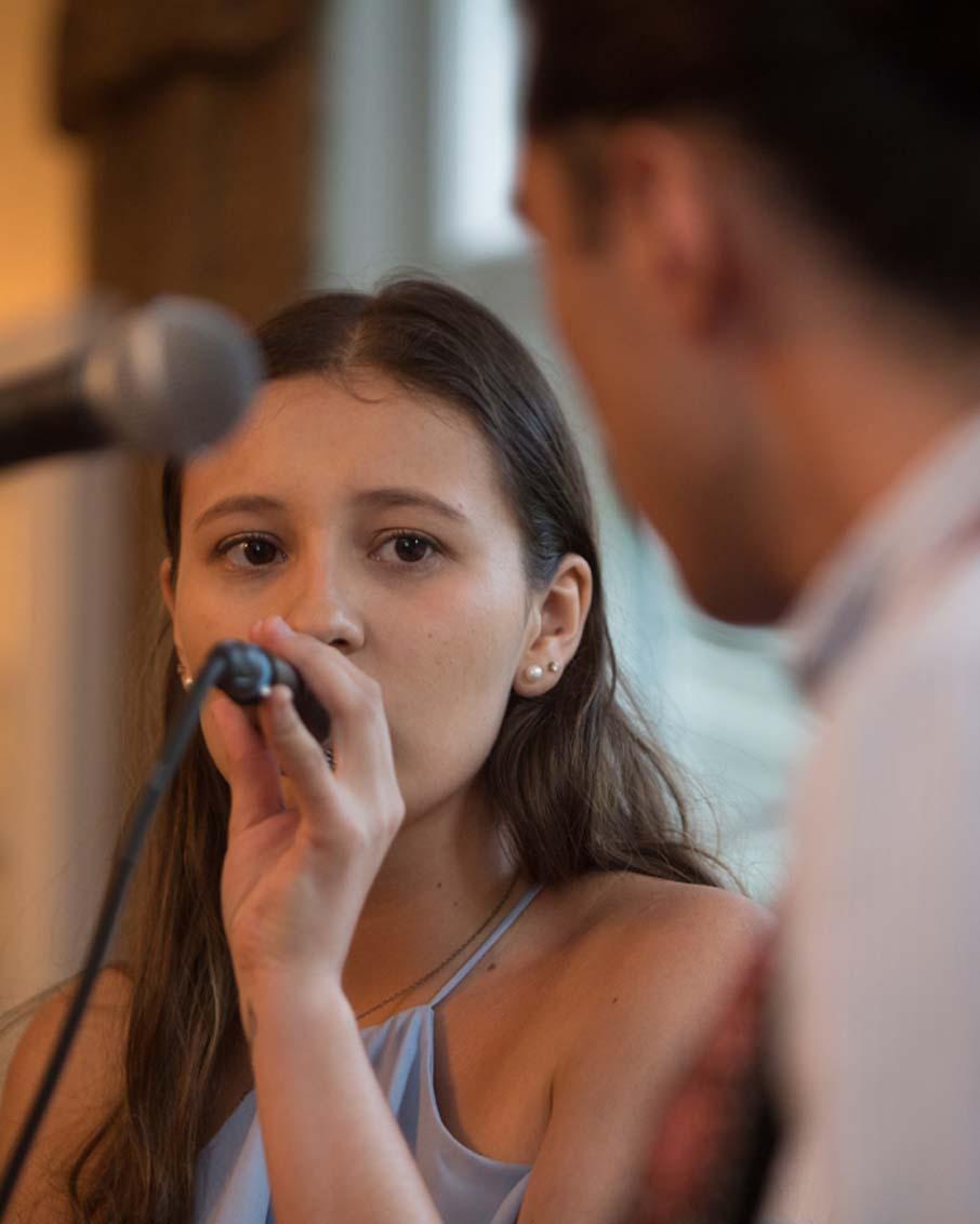 wedding music bennington vermont