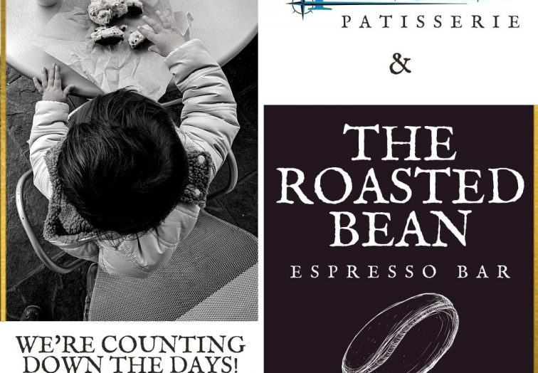 The Roasted Bean Espresso Bar - N. Bennington, VT