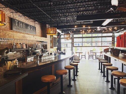 421 Craft Bar & Kitchen - Bennington, VT