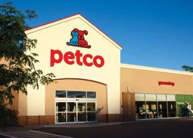 Petco Bennington Vermont storefront photo