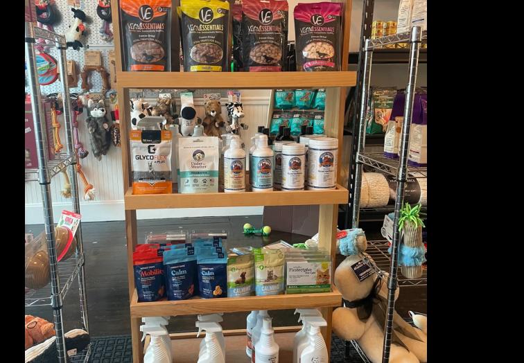 Great Fields Downtown Pet Supply Store in Bennington VT